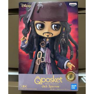 BANPRESTO - qposket  ジャックスパロー Qposket  Jack Sparrow
