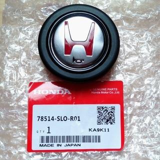 NSX-R用ホーンボタン☆momo★タイプR