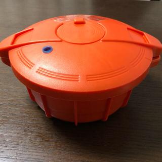 マイヤー(MEYER)のMEYER マイヤー 電子圧力鍋 2.3L(調理道具/製菓道具)