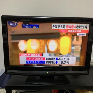 テレビ本体 22インチ(テレビ)