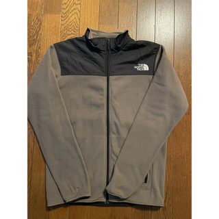THE NORTH FACE - THE NORTH FACE マウンテンバーサ マイクロジャケット