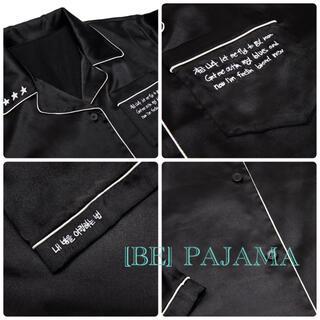 防弾少年団(BTS) - BTS BE OFFICIAL MERCHANDISE パジャマ ジミン
