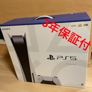 SONY - PS5 本体 a01モデル