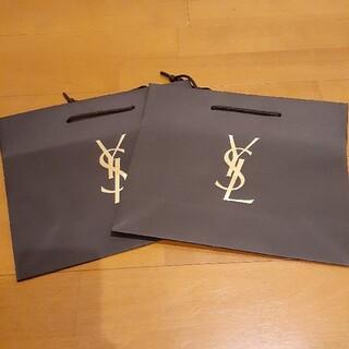 Yves Saint Laurent Beaute - 新品。ショップバック【サンローラン】