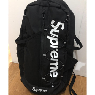 Supreme - supreme リュック