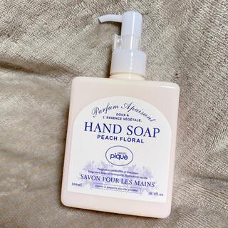 gelato pique - gelato pique(HAND SOAP)