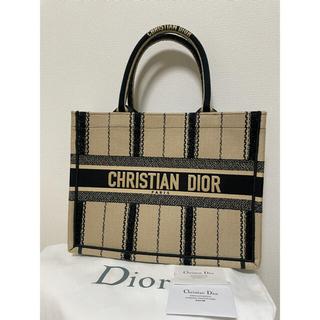 Christian Dior - レア★未使用品ディオールブックトート