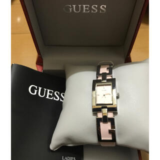 GUESS - guess 時計
