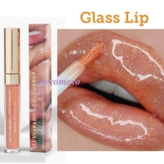 カラーポップ(colourpop)の☆colourpop☆Ultra Glossy lip【glass lip】廃盤(リップグロス)