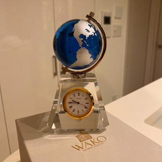 WAKO 置き時計