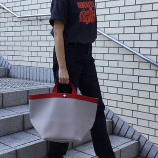 Herve Chapelier - 【美品】エルベシャプリエ  725GP  マスティック パプリカ リュクス