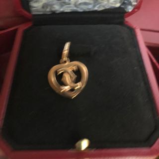 カルティエ(Cartier)のペンダントトップ(チャーム)