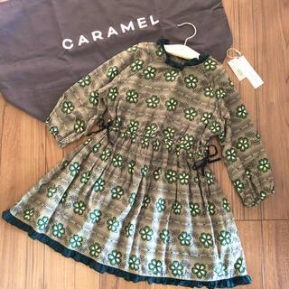 Caramel baby&child  - caramel ワンピース 4