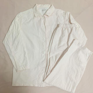 ムジルシリョウヒン(MUJI (無印良品))の無印良品 レディース  パジャマ ピンク(パジャマ)