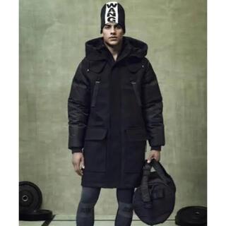 Alexander Wang - ノーブランド Alexander Wang x H&M 同型 コート