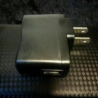 プルームテック(PloomTECH)のUSB差込口変換アダプター新品iQOSKarmyx6電子タバコスマホ100V(バッテリー/充電器)
