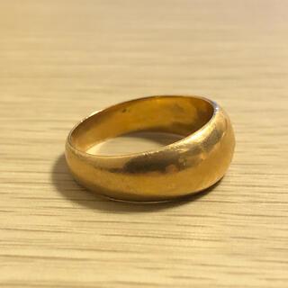 リング 指輪 K18 ⑧