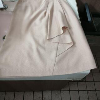 brigitteピンクスカート