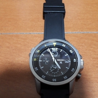 セイコー(SEIKO)のnonnative × SEIKO 2019AW ノンネイティブNN-A3652(腕時計(アナログ))