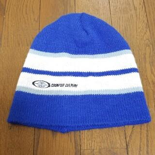 カウンターカルチャー(Counter Culture)のカウンターカルチャーニット帽(ニット帽/ビーニー)