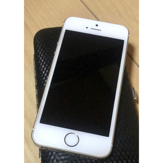 iPhone - iPhoneSE 32G ゴールド 第1世代