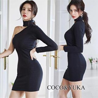 【本日限定セール】DURASジャンル♡韓国ファッション セクシーキャバドレス(ナイトドレス)