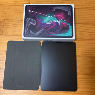Apple - iPad Pro11 wi-fiモデル 64G スペースグレー