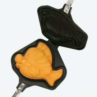 ディズニー(Disney)のフランダー焼き菓子メーカー(調理道具/製菓道具)