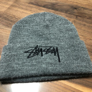 STUSSY - ストゥーシー ニット帽