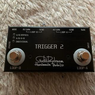 studio daydream TRIGGER2 V5.1(エフェクター)