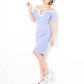 キャバドレス ナイトドレス(ナイトドレス)