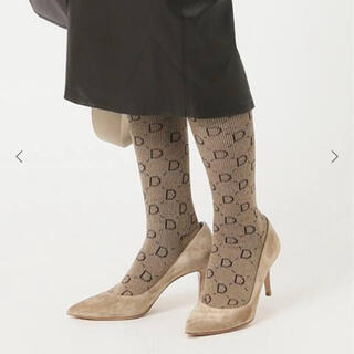 DEUXIEME CLASSE - 追加 jacquard socks