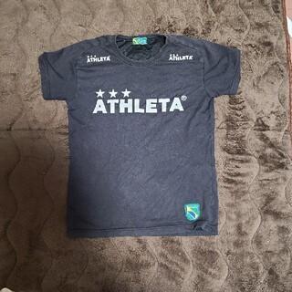 アスレタ(ATHLETA)のATHLETA 半袖(Tシャツ/カットソー(半袖/袖なし))