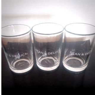 DEAN & DELUCA - DEAN&DELUCA グラス