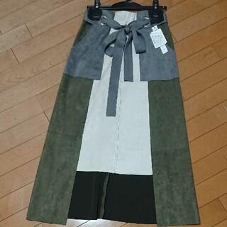 SCOT CLUB - スコットクラブスカート