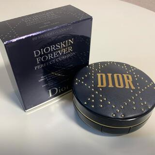 Dior - Dior フォーエバークッション 010 リミテッドエディション