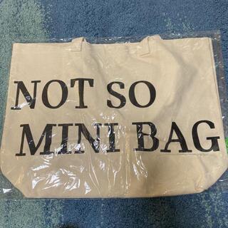 ビーエムダブリュー(BMW)のMINI ノベルティ lucky bag(その他)