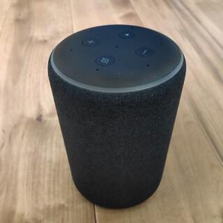 Amazon Alexa echo第3世代スマートスピーカー
