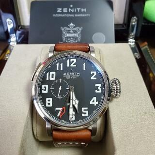 ZENITH -  ZENITH アエロネフ タイプ 20【レアモデル】