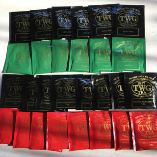 TWG TEA(茶)