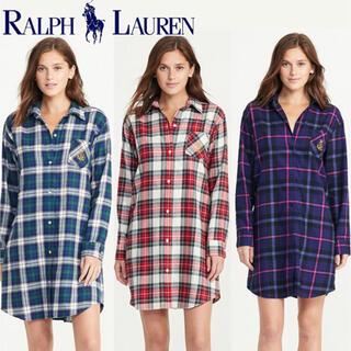 ラルフローレン(Ralph Lauren)のLauren Ralph Lauren ルームウェア(パジャマ)