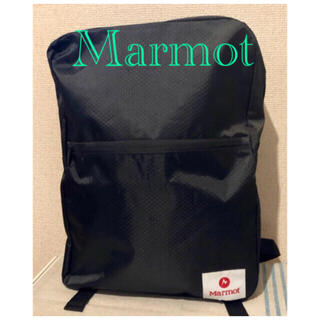 MARMOT - Marmot リュック