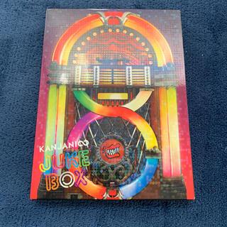 JUKE BOX(初回限定盤B)(アイドルグッズ)
