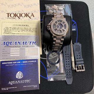 アクアノウティック(AQUANAUTIC)のアクアノウティック(腕時計(アナログ))