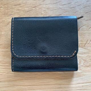 ヘルツ(HERZ)のOrgan 三つ折り財布(財布)