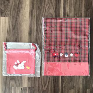 ファミリア(familiar)のファミリアコップ袋 ファミリア巾着(その他)