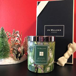 Jo Malone - ジョーマローン イギリス限定 キャンドル Jo Malone candle
