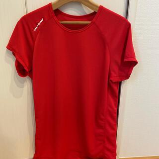 ONYONE - オンヨネ(ONYONE) 野球アンダーシャツ(赤・レッド)