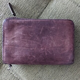 SOLATINA - ソラチナの2つおり財布