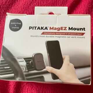 iPhone - PITAKA 車載ホルダー【新古品.最終価格】